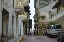 Panama, 2014